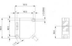 Industrial Automation & Motion Controls S65C200 DATALOGIC S6-5 ...